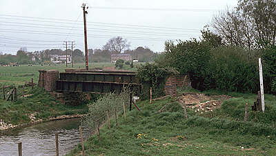River Windrush Bridge