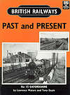 British Railways Past & Present No.15 Oxfordshire by Laurence Waters & Tony Doyle