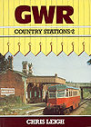 GWR Country Stations:2 by Chris Leigh