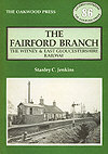 The Fairford Branch by Stanley C. Jenkins